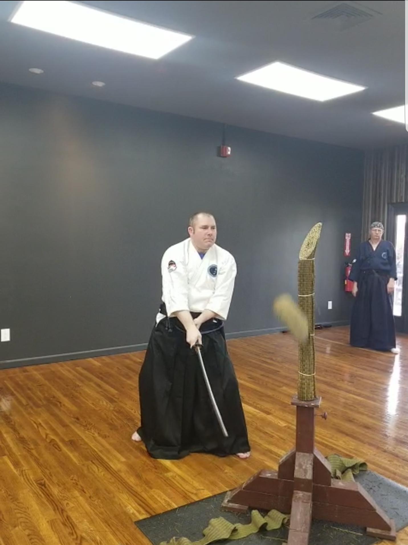 Perception Sword Academy