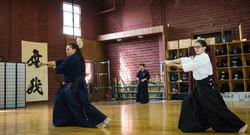 Perception Sword Academy Group Class 2