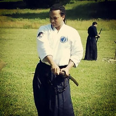 Perception Sword Academy - Head Instructor