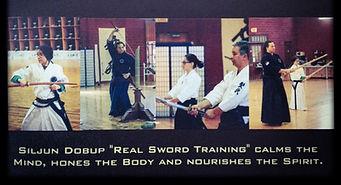 Perception Sword Academy Sword Martial Arts
