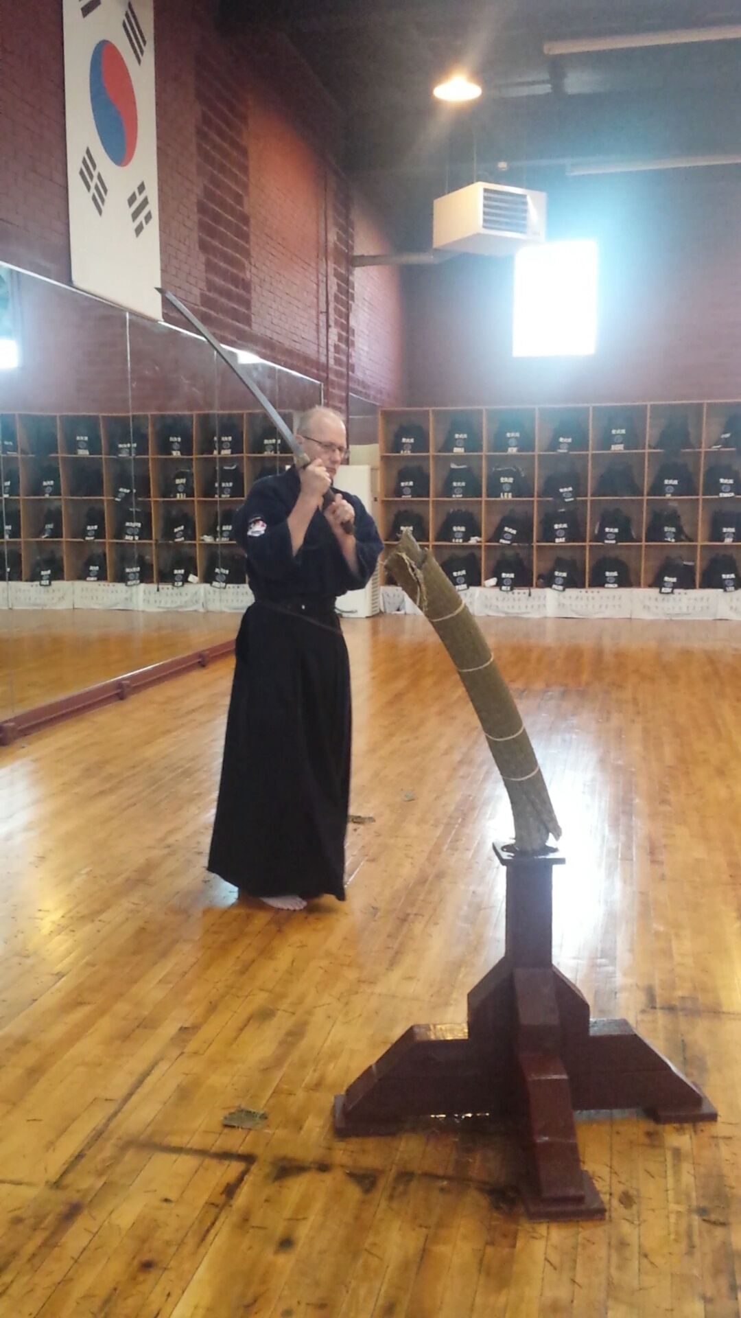 Perception Sword Academy - grand opening 23