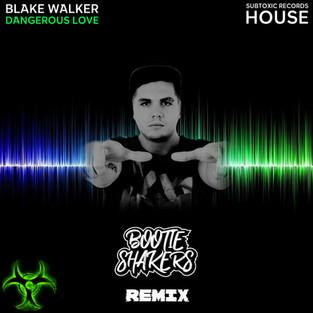 BLAKE WALKER