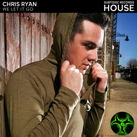 CHRIS RYAN -  LET IT GO