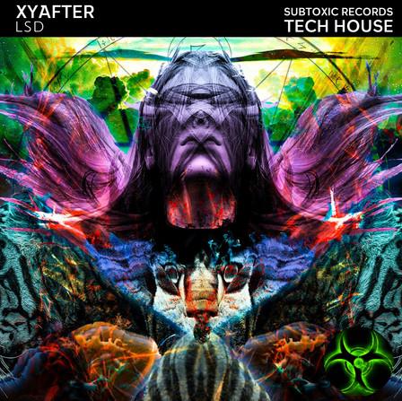 XYAFTER - LSD