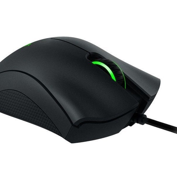 Razer DeathAdder Chroma Mouse עכבר רייזר | the-scarf-shop-1