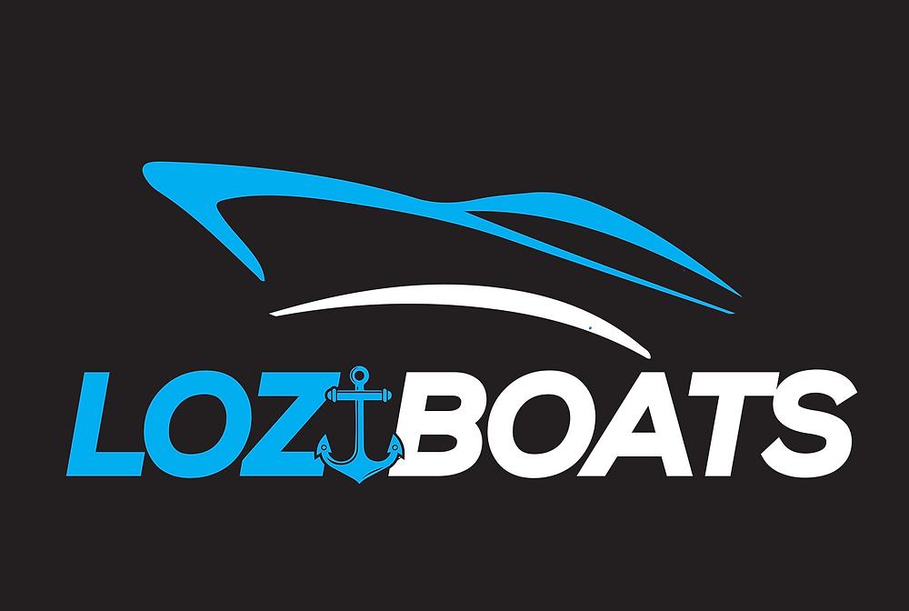 LOZ Boats LOGO