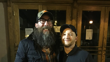 David Crowder & Will