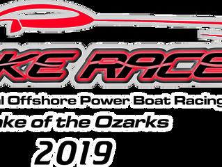William Holtz Media Group & Lake TV Tabbed as Broadcast & Media Partner for 2019 Lake Race