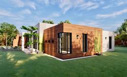 ngwerere house