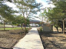 event center