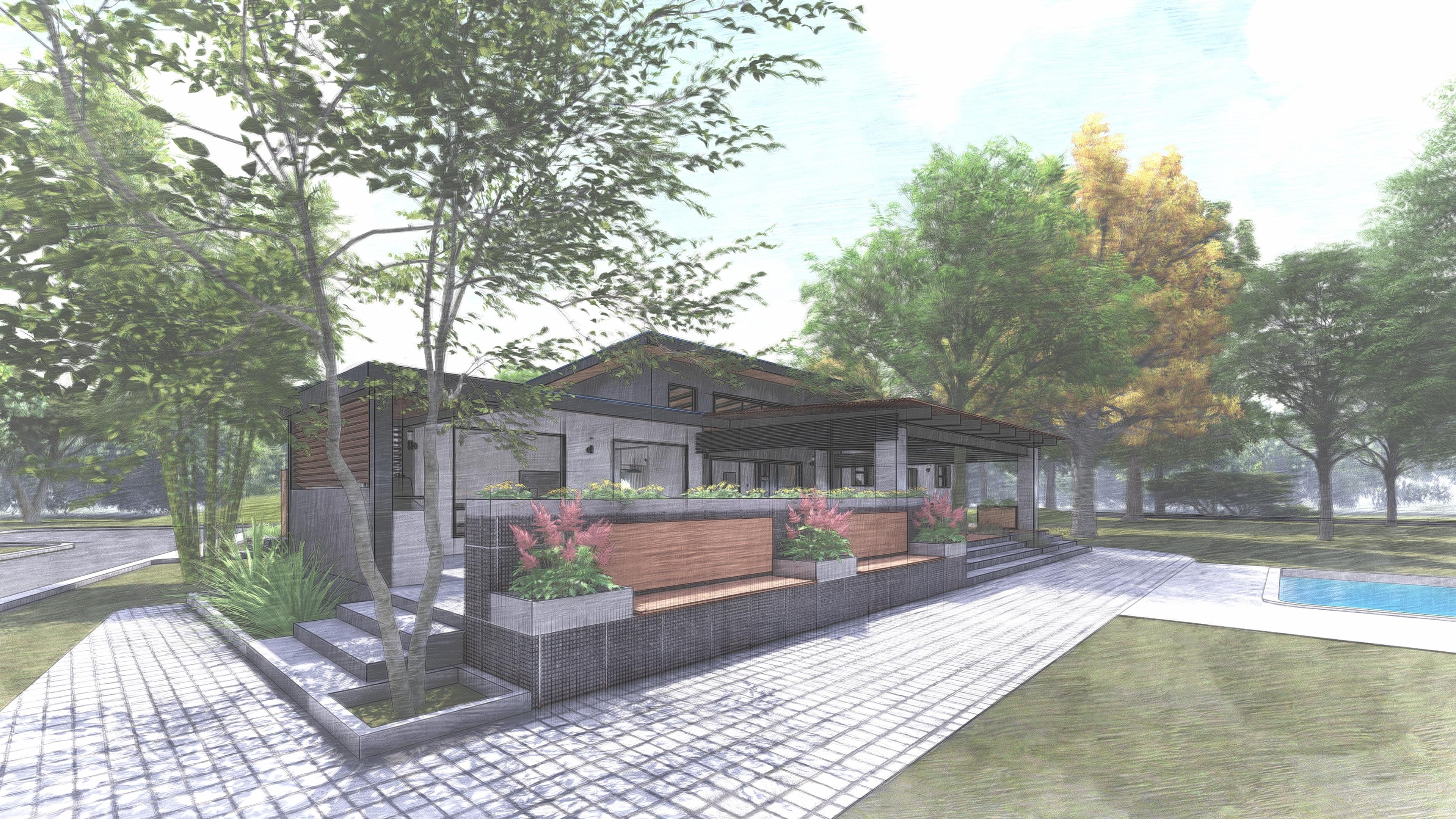 Short Consultation: Exterior Design
