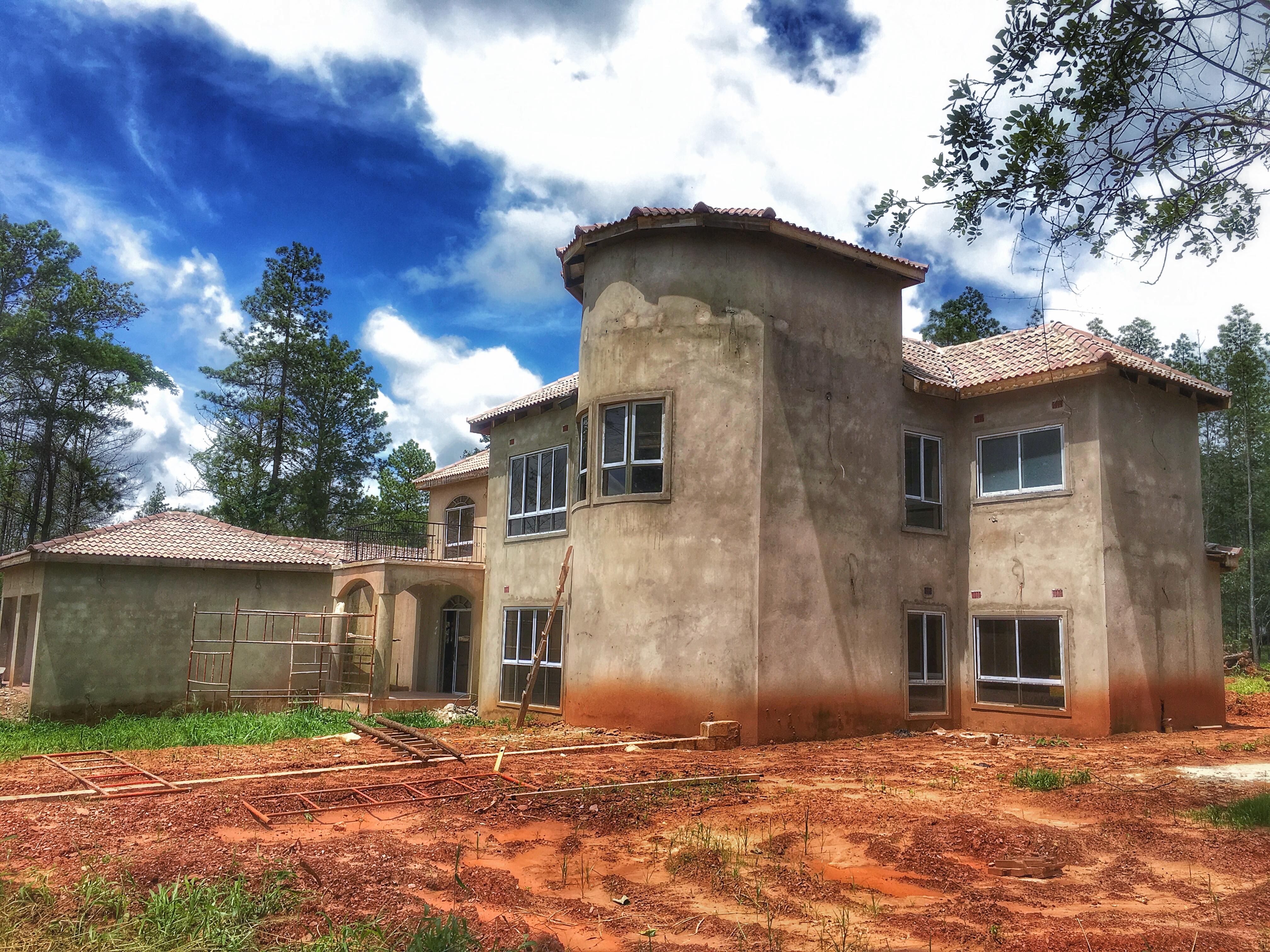 new kasama construction