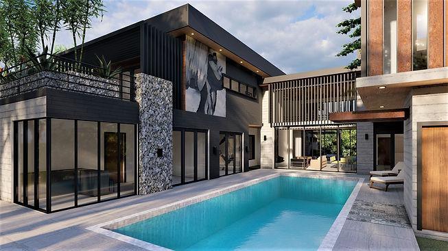 soul house