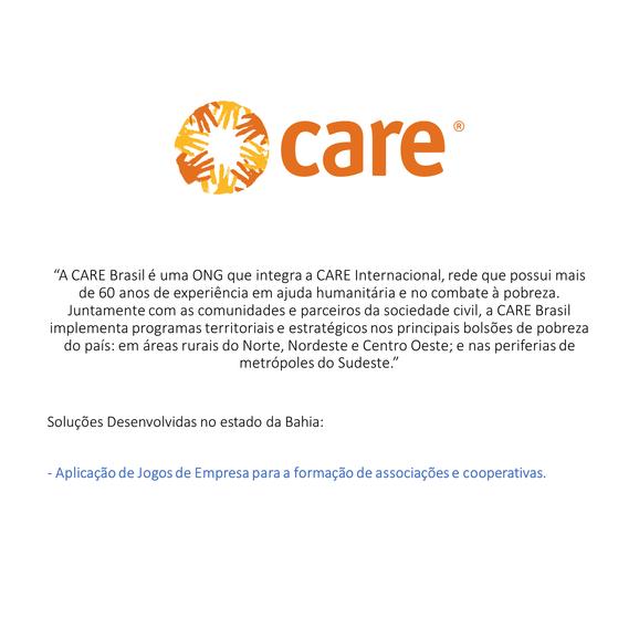 ONG Care Brasil