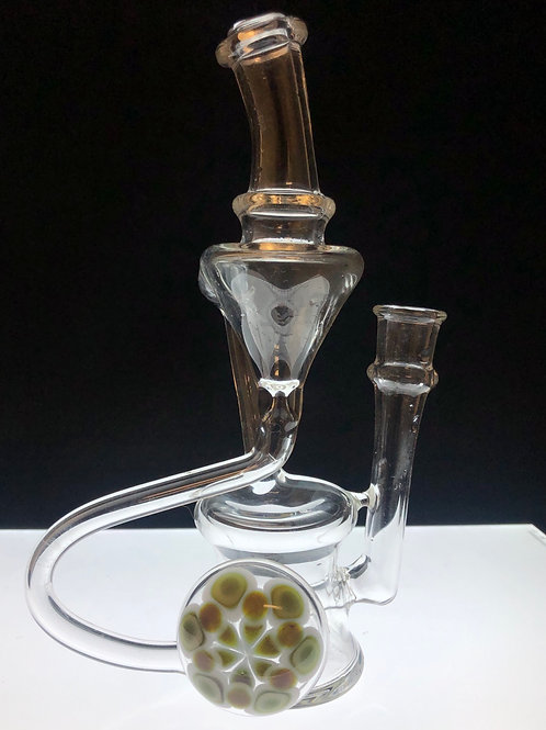 Avatar Glass Recycler