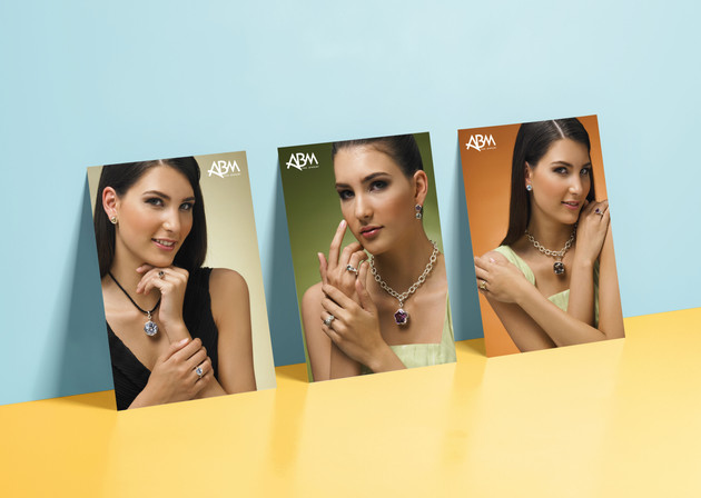 Post Card - ABM Collection