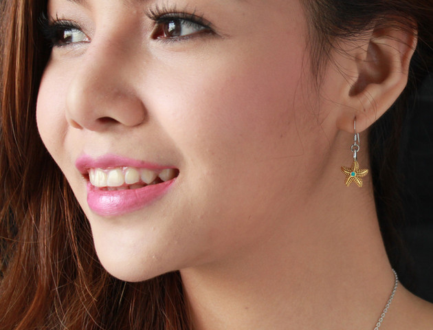 Earring - Ocean Collection