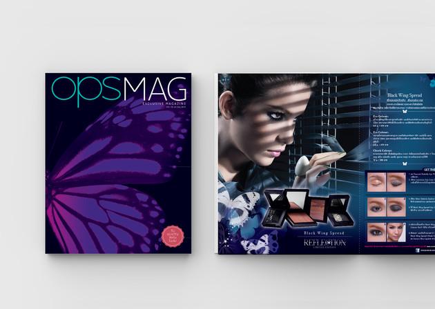 Magazine for Members