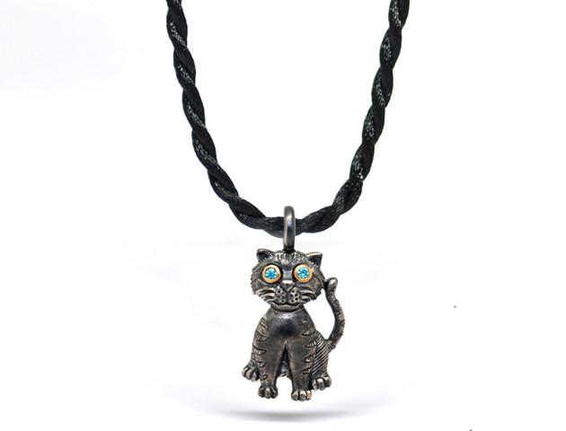 Pendant - Cat Collection