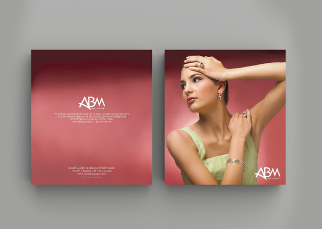 Catalouge - ABM Collection