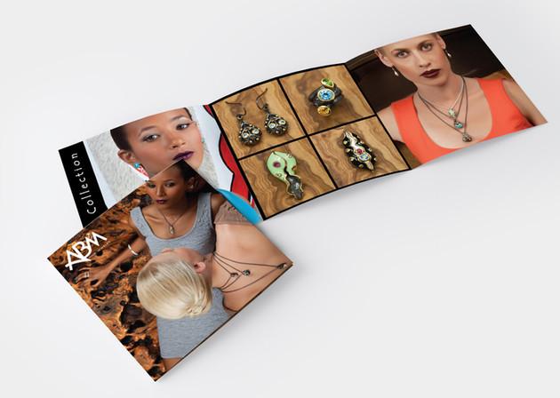 Brochure - Makeda Collection