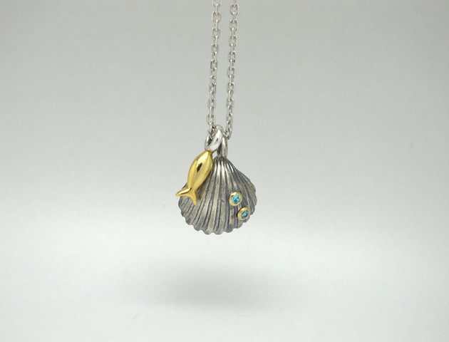 Pendant - Ocean Collection