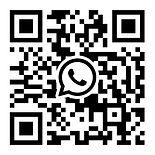 zone creative Whatsaap QR code