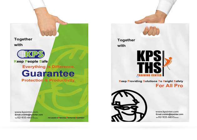 Plastic Bag - Import Safety Products