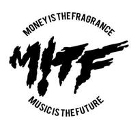 MITF recording Studio