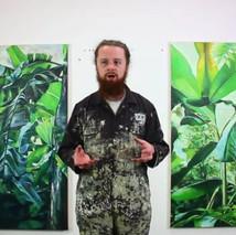 MEET THE ARTIST Aidan Myers