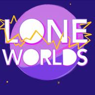 Lone Worlds - platform for emerging artists