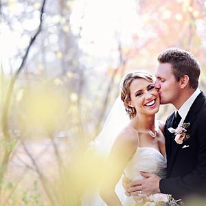 Bryce & Jocelyn