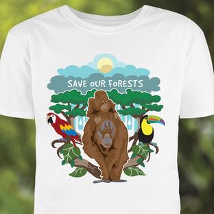 Eco T shirt