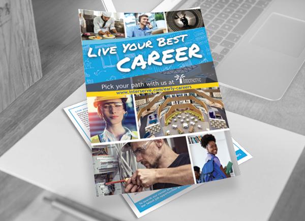 Careers Fair Leaflet