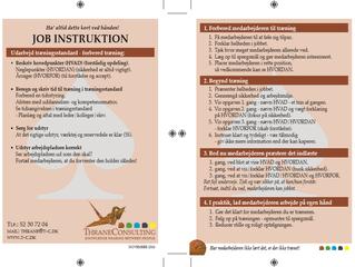 Job Instruction (JI)