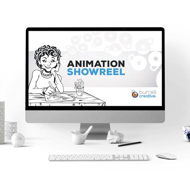 Animation Showreel