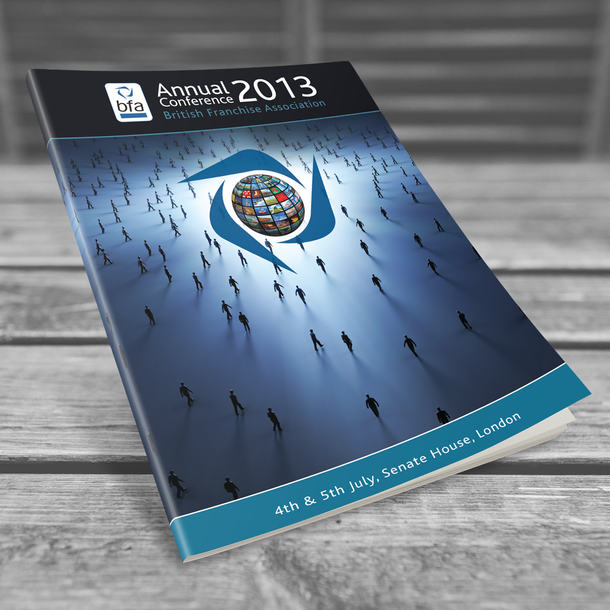 BFA Annual conference guide