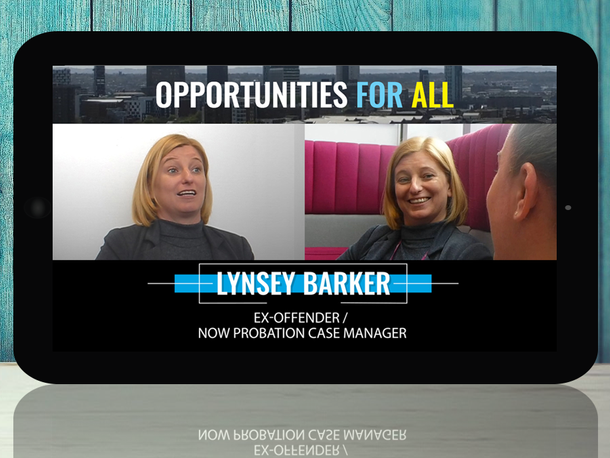 Opportunities For All video