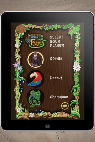 Jungle Fever Illustration