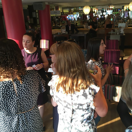 Women in Planning South Mids launch