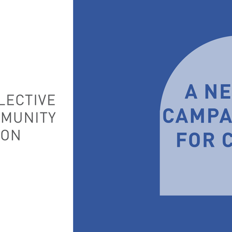 A call to action for planning with communities