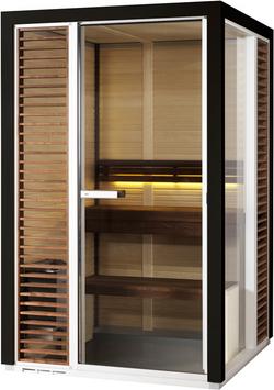 tylo sauna impression