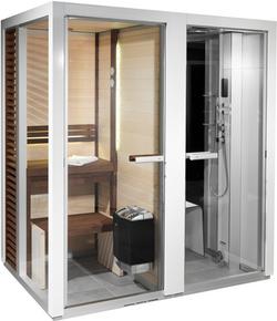 tylo sauna impression twin