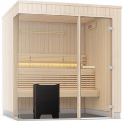 tylo sauna evolve plus gc