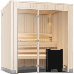 tylo sauna evolve plus gf