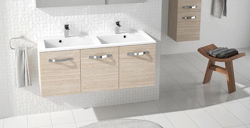 Armoire salle de bain allibert excellent meuble salle de for Salle bain imandra