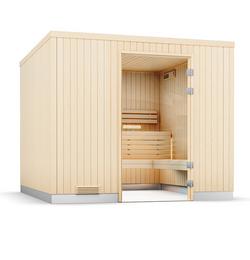 tylo sauna evolve pro