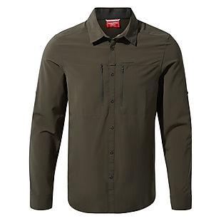 Nosilife Pro Iv Tshirt. brun.jpg