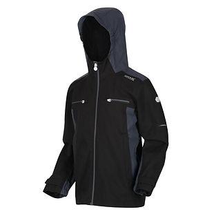 Highton Jacket II Isotex Stretch 10000 1