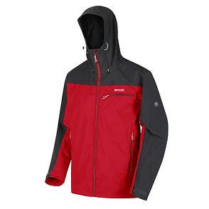 Highton stretch jacket isotex stretch 10
